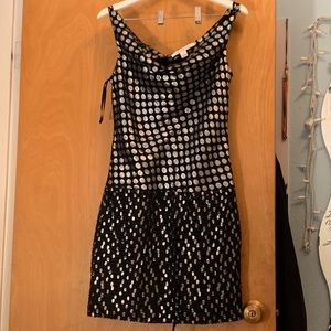 DIANE VON FURSTENBERG DRESS MINI